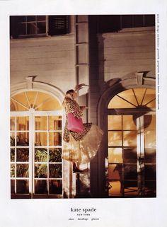 Kate Spade ad Andy Spade, Street Portrait, Fashion History, Editorial Fashion, Fashion Photography, Kate Spade, Ad Campaigns, Fashion Editorials, Cinnamon