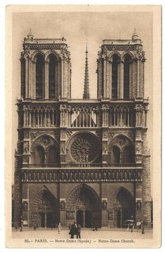 26 Best Notre Dame Images In 2019 Paris France Cathedral