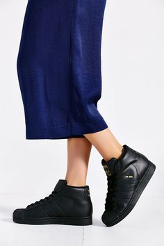 adidas Originals Pro Model Women's Sneaker - Urban Outfitters