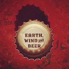 Uinta Brewing Co. Earth Wind and Beer