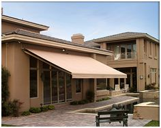 The Number 1 Company For Retractable Awnings In Columbus And Central Ohio Area Get A Awning Today