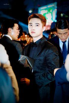 170713 #BIFAN #D.O. #ROOM7 Ohmygod he's an angel  Kyungsoo my love