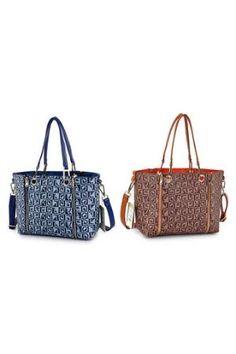 Huolala Designer Handbags High Quality Women Leather Handbags Bag Bags 2015 Ladies Women Shoulder Handbag Purse Satchel Shopper Tote -Brown (Intl) ลดราคาพิเศษ ถูกมาก รีบด่วนก่อนหมดโปร by jitanun60