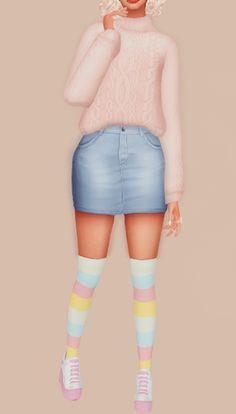 nxavii —> @faunakii Sims Four, Sims 4 Mm Cc, Maxis, Star Citizen, The Sims 4 Packs, Sims 4 Collections, Sims 4 Dresses, Sims 4 Cc Skin, Sims4 Clothes