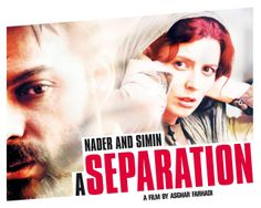 "A Separation (2011) - https://www.facebook.com/aseparationmovie - Funky Foreign & Indie Films - FUNK GUMBO RADIO: http://www.live365.com/stations/sirhobson and ""Like"" us at: https://www.facebook.com/FUNKGUMBORADIO"