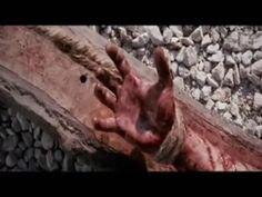 La Muerte Clinica de Jesus en el Calvario de La Cruz