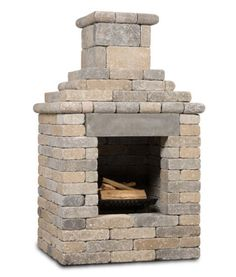 Serenity 100 Fireplace