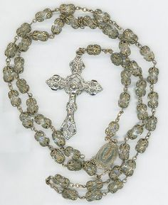 Paternosters: Rosary for the Dead 4 Decade Rosary