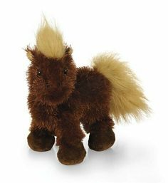 Webkinz Lil' Horse for sale online Animal Protection Organization, Plush Horse, Brown Horse, Best Kids Toys, Pet Rats, Horses For Sale, Baby Deer, Plush Animals, Toy Sale
