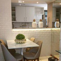 Espaços compactos e inspiradores. Amei! @pontodecor Projeto LC Arquitetura www.homeidea.com.br Face: /homeidea Pinterest: Home Idea #pontodecor #maisdecor #bloghomeidea #olioliteam #arquitetura #ambiente #archdecor #homeidea #archdesign #hi #tbt #home #homedecor #pontodecor #homedesign #photooftheday #love #interiordesign #interiores #cute #picoftheday #decoration #world #lovedecor #architecture #archlovers #inspiration #project
