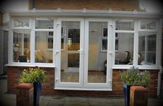 lean to conservatory? Lean To Conservatory, Conservatory Ideas, Sunroom, Favorite Things, Windows, How To Plan, Pictures, House, Sunrooms