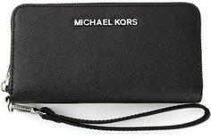 Michael Michael Kors 'Jet Set Travel' phone wristlet