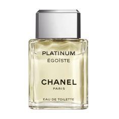 a91ccc0c7 Chanel PLATINUM EGOISTE Eau de Toilette Spray