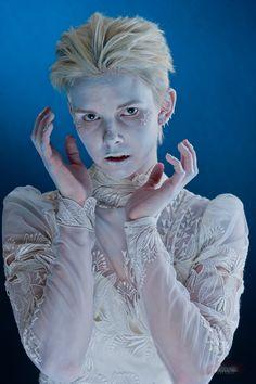 Photographer: DMacStudios  Makeup Artist: Amilee Hagon  Model: Sara Bella