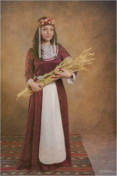 Հայուհի | Armenian woman - Foto Atelier Marshalyan - Yerevan Armenia
