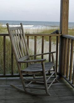Peaceful Places, Beautiful Places, Portsmouth Island, House By The Sea, I Love The Beach, Beach Cottages, Beach Houses, Coastal Living, Coastal Cottage