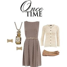 Once Upon a Time: Mary Margaret