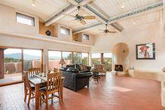 57 Don Jose Loop, Santa Fe, NM, 87508 MLS #201405350 Area 11 559K 3 + 4 2725 sf 6 ac