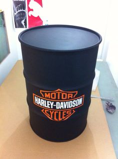 Outstanding Harley davidson motorcycles photos are available on our web pages. Garage Bar, Man Cave Garage, Garage Shop, Car Part Furniture, Barrel Furniture, Billard Bar, Home Confort, Harley Davidson, Metal Projects