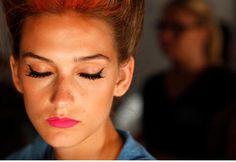 Cómo utilizar el eyeliner II