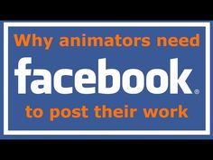 ICYMI: Why Animators Need to Post at Facebook #animationjobs #animation #animationstudio #animator Learning To Be, Student Learning, Love Yourself First, Work On Yourself, 6 Today, Person Sitting, News Studio, Job Opening, Always Love You