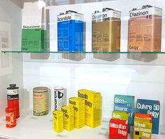 Responsive - Creative Partners - Swiss Design in Packaging | Design Context