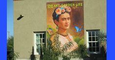 "I added ""Frida Kahlo: Exciting Exhibit at Tucson Botanical Garden for Wordless Wednesday"" to an #inlinkz linkup!http://obloggernewbie.blogspot.com/2016/12/frida-kahlo-exciting-exhibit-at-tucson.html"