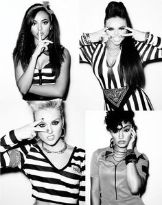 My favorite girl group:) @Jessica Sotier Yeager Nelson I love  listening to you!!! :)<3<3<3 with love, Joleigh <3