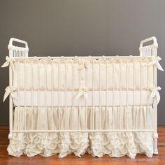 adagio crib bedding