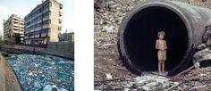 Al arrojar basura otras personas lo sufren, tambien como la tierra