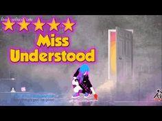 Just Dance 2014 - Miss Understood - Stars Dance Workout Videos, Dance Workouts, Just Dance 2014, Brain Breaks, Baseball Cards, Stars, Youtube, Brain Training, Sterne