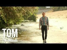 The Los Angeles River | ep. 5 | Tom Explores Los Angeles