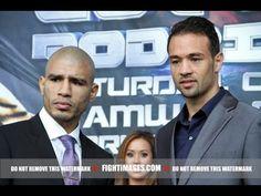 Miguel COTTO vs. Delvin RODRIGUEZ Final Press Conference in Orlando, FL