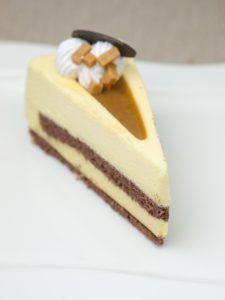 professzionális – Zila Tortaforma No Bake Cake, Food To Make, Fondant, Cheesecake, Sweets, Baking, Recipes, Cakes, Caramel