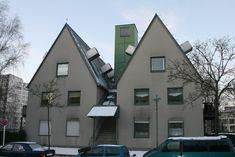 Hejduk Architecture | Architectuul