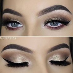 Amazing Makeup Ideas for Blue Eyes picture 4