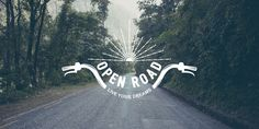 I like the open road. I like the freshness, the freedom and definitely the ride.