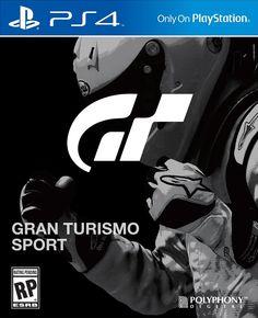 GRAN TURISMO SPORT PS4 Próximamente