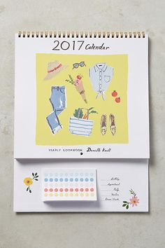 Shop new women's clothing at Anthropologie to discover your next favorite closet staple. Check back frequently for the latest clothing arrivals! Anthropologie, Calligraphy Paper, Whimsical Fashion, Yearly Calendar, Good Housekeeping, Lookbook, Christmas 2016, Graphic Design Inspiration, Hostess Gifts
