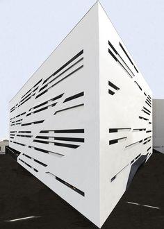 PORDOI5   Attilio Terragni   Archinect
