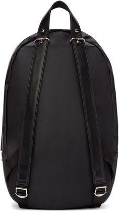 Haerfest - Black 25 Arch Backpack