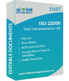 It Service Management, Safety Management System, Asset Management, Business Management, Project Management, Food Manufacturing, Good Manufacturing Practice, Food Packaging Materials, Iso 13485