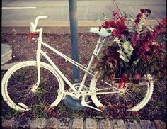 Bycicle in New York - por Caio Sayeg