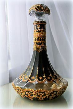 роспись бутылок - Поиск в Google