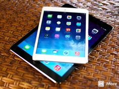 "iPad buyers guide spring 2014 update: Explaining the differences between iPad Air, Retina iPad mini, iPad 4, and iPad mini and how to figure out which one is right for you ""iPad"" sounds like just one thing, but Apple has two distinct iPad lines - full-size and mini - and two distinct generations - new and old - available for sale right now. There's the brand new iPad Air and Retina..."