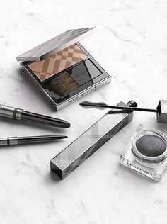 LCM's smokey eye make-up. Shop the complete look at Sephora.com