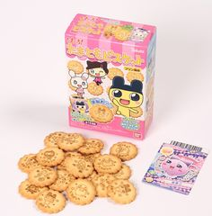 japancandybox: ❤ Japan Candy Box ❤ The Sweetest. Japanese Snacks, Japanese Candy, Japanese Sweets, Japanese Food, Cute Snacks, Cute Desserts, Cute Food, Cute Candy, Food Drawing