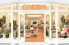 How to Save at Gymboree