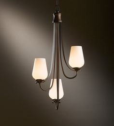 Buy the Hubbardton Forge Black Direct. Shop for the Hubbardton Forge Black Flora 3 Light Wide Mini Chandelier with Customizable Glass Shade and save. Pendant Chandelier, Chandelier Lighting, Chandeliers, Direct Lighting, Home Lighting, Lighting Ideas, Lighting Warehouse, Light Table, Light Decorations