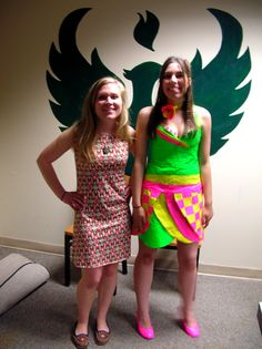 Duct Tape design brings fashion and fun to UW-Green Bay
